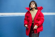 Three big trends that everyone will be wearing this winter - Vogue Australia