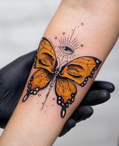 [ Tatuagem borboleta tattoo butterfly The post Tatuagem borboleta tattoo butterfly appeared first on Best Tattoos. Butterfly Tattoo tattoo butterfly The post Butterfly Tattoo tattoo butterfly appeared first on Best Tattoos. Bild Tattoos, Dope Tattoos, Pretty Tattoos, Body Art Tattoos, Small Tattoos, Tattoo Drawings, Tattoo Sketches, Tatuajes Tattoos, Tatoos