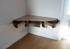 1000 id es sur le th me meuble d 39 angle sur pinterest for Bureau d angle sur mesure