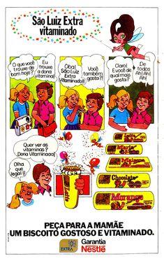Biscoitos São Luiz (1979)