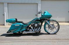 Cool Bike !