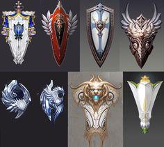 shields aion 2