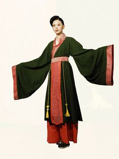 vietnamese dynasty clothing - Google Search