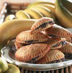 Nutella crescent moon cookie recipes