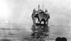 Dazzle Ships   The Public Domain Review