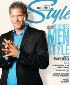Style Magazine June 2014