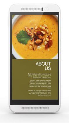 Tasty, Yummy Food, Print Advertising, Cafe Restaurant, Salads, Menu, Ethnic Recipes, Desserts, Design