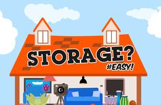 Self Storage, Commercial, Space, Check, Floor Space, Spaces