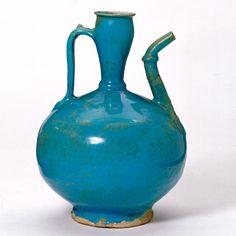 ewer, Jurjan, Iran, about 1180-1220