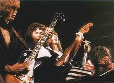 Def Leppard 1980
