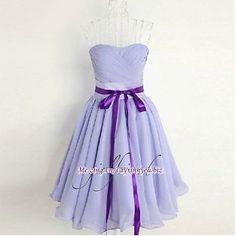 #purple #dress