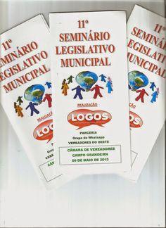 RN POLITICA EM DIA: 11º SEMINÁRIO LEGISLATIVO TERÁ HERVAL SAMPAIO COMO...