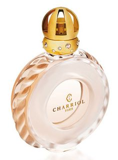"CHARRIOL EAU DE PARFUM by Charriol ""Charriol Eau de Parfum was introduced in 2008, along with Charriol Eau de Toilette. Woody-oriental character of this fragrance is defined with juniper berries, orange blossom, mango, incense, frangipani flower, vanilla orchid, amber, tonka and patchouli. The perfume was created by Guillaume Flavigny, as a sophisticated fragrant radiance of ultimate luxury, combined of gold and gems."" -Fragrantica Database"