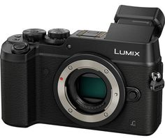 Firmware Update Enables Refocusing in Panasonic GX8, G7 and FZ300 Camera | NEW CAMERA