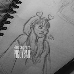 draw drawing drawings sketch body sketchbook beautiful fanart art artistic illustration pinterest photo hairstyle boy pijamas animation personajes bestphoto fashion piggysart baby valentine's day cute smile one