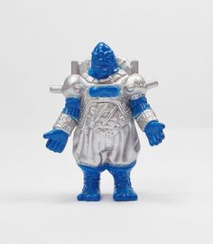 Unknown - Mini Toy Figure - Mighty Max Style