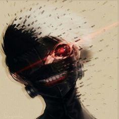 Tokyo Ghoul | Ken kaneki