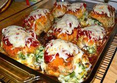 rollatini with spinach alla parmigiana more guid chicken spinach alla ...