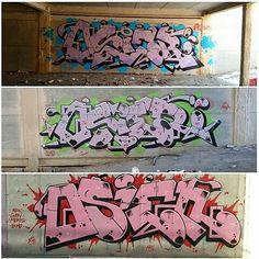 "_graffitigoons_: ""OSIER 2015 #GRAFFITI #STREETSTYLE #URBAN #LETTERS #ACTION #PAINTING #URBANWALLS #STYLESPRAYS #MODERNART #ARTWORK #STYLE #SPAIN #GRAFFITIART #COLORS #GRAFFITIGOONS #DECEMBER #FOLLOW"""