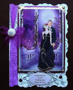 Tonic to both of you jaye s crafted cards pinterest galleries