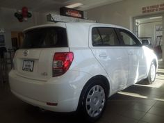 Featured vehicle in our #Scion showroom- the xD!