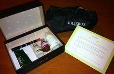 Joliebox abril 2013 y el boom de otras cajas de belleza