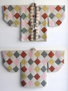 Про японскую вязальщицу : ru_knitting