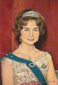 Reina Sofía de España
