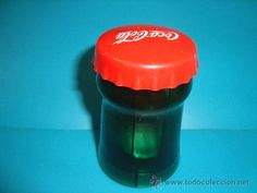 COCA-COLA BOTTLE OPENER RARE (Collectables - Coca-Cola and Pepsi)