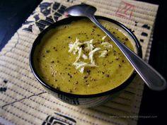 Moje Dietetyczne Fanaberie: Jest pewien minus tej zupy