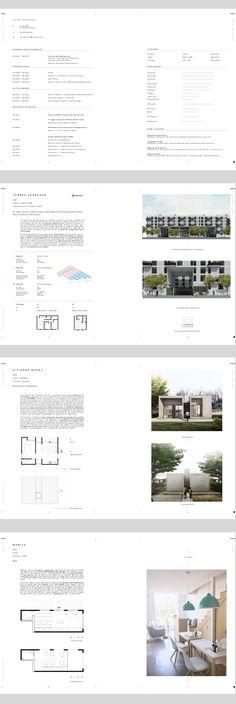 Diseño de Portafolio - Arquitectura