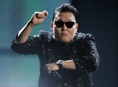 YouTube Rewind Style: Psy Gangnam Style ahead in the Top 10