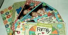 The Cherry On Top: How To Start Digital Scrap Booking For FREE