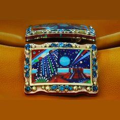 Bracelets byJesse Monongya Studios 480-991-2598