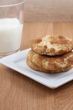 Ersatz snickerdoodles and sour oranges. When a reader's snickerdoodle recipe bombed, she knew it was because of the sugar substitute she'd used. How do you fix that?