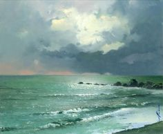 seascape paintings | Submit Your Link