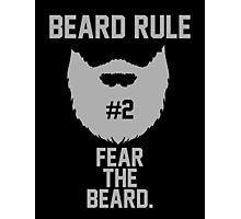 beard rule #7 - Recherche Google