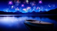 Image result for magickal fireworks wallpaper