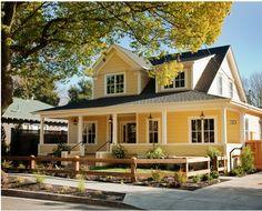 Farmhouse Exterior Colors exterior of homes designs   farmhouse exterior colors, farmhouse