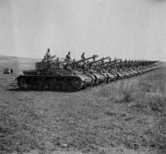 PanzerIII AfricaCorp #worldwar2 #tanks