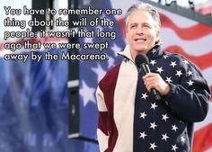 The Best Jon Stewart Quotes Ever