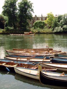 """cityhopper2: """"  Richmond upon Thames, London, England photography by cityhopper2 """""""
