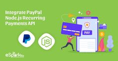 This step-by-step guide gives one a detailed understanding and tutors them to successfully write a PayPal NodeJS code, fulfilling the objective of helping them script the application and integrating a Paypal NodeJS Recurring Payments API.