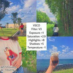 Vsco Photography, Photography Filters, Photography Editing, Photo Editing Vsco, Instagram Photo Editing, Apps Fotografia, Best Vsco Filters, Vsco Themes, Vsco Presets