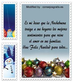 buscar imàgenes para postear en facebook en Navidad,buscar fotos para postear en facebook en Navidad: http://www.consejosgratis.es/lindas-frases-de-navidad-para-facebook/