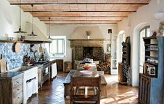 delight by design: eye candy {italian rustic}