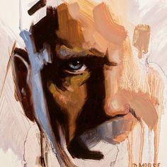 @morse_illustration . . . . . #5280 #303 #denverartist #denverart #contemporaryart #odessadenver #odessatribe #makeart #createDenver #art #artgallery #artist #vscocam #denver #milehigh #color #modern #love #2017 #followme #Rino #lodo#morelife