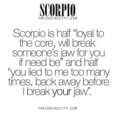 Daily updated fun facts on the zodiac signs. All About Scorpio, Scorpio And Libra, Astrology Scorpio, Scorpio Traits, Scorpio Zodiac Facts, Zodiac Signs Scorpio, Scorpio Quotes, Zodiac Quotes, Taurus