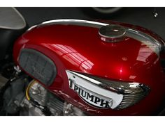 Triumph Bonneville T120 - 1968 Sun & Fun Motorsports 155 Escort LN, Iowa City, Iowa 319-338-1077