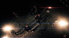 DBD: Sexx, Booze And Rock & Roll - Five Black Bullets - http://www.dravenstales.ch/dbd-sexx-booze-and-rock-roll-five-black-bullets/